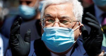محمود عباس لـ بلينكن: وقف الاعتداءات الإسرائيلية على شعبنا في كل مكان image