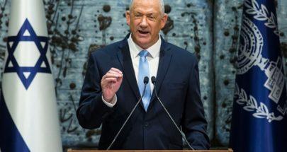 غانتس: إيران قد تكون مسؤولة عن انفجار سفينة إسرائيلية image