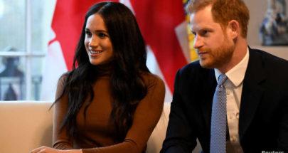 """ميغان: العائلة المالكة البريطانية رفضت جعل ابني أميرا بسبب """"لون بشرته"""" image"""