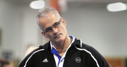انتحار مدرب فريق الجمباز الأميركي في أولمبياد 2012 image