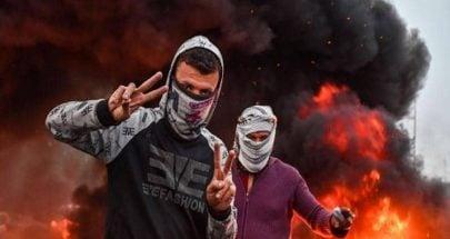 مقتل 5 متظاهرين واصابة 271 في أحداث ذي قار image