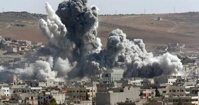 """""""لن تمر أبدا دون عقاب ورد قاس""""... تهديد إلى أميركا بعد قصف مواقع في سوريا image"""