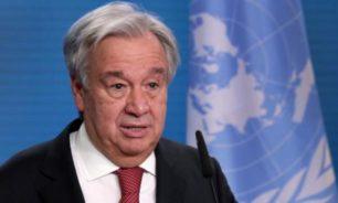 البرتغال ترشح غوتيريش رسمياً لولاية ثانية أميناً عاماً للأمم المتحدة image