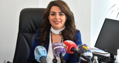 شريم: الرئيس الحريري يضع شروطا تعجيزية على الرغم من تسهيل بعبدا لمهمته image