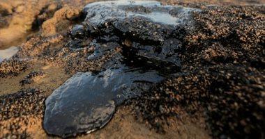الجمعية الدولية للحفاظ على صور: المعالجة السريعة والحازمة للتلوث النفطي image