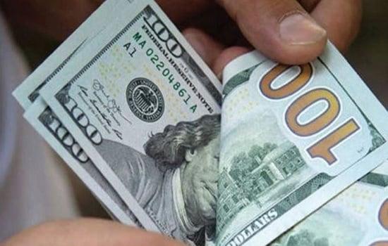 كم بلغ سعر صرف الدولارعصر اليوم؟