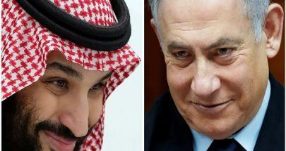 تقرير: اتصالات بين كبار المسؤولين في إسرائيل والسعودية لبحث هذا الملف image