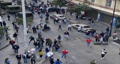 """""""لن ندفع الثمن"""".. من السراي إلى مصرف لبنان جمعية المودعين: حقوقنا سنستردها image"""
