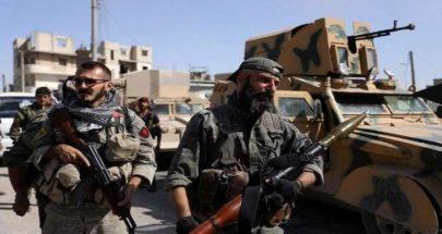 التحالف الدولي: الهجمات ضد أرتالنا تستهدف معدات عراقية image