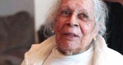 معمرة تبلغ من العمر 105 أعوام تتعافى من كورونا وتكشف سر الشفاء image