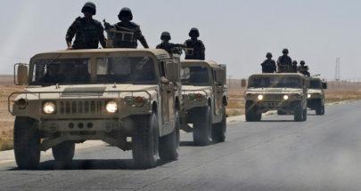 الأردن يعلن عن نشر قوات نوعية بمساندة جوية على الحدود مع سوريا والعراق image