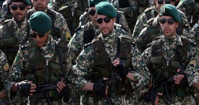 """الجيش الإيراني يهدد إسرائيل بـ""""دفع الثمن"""" image"""