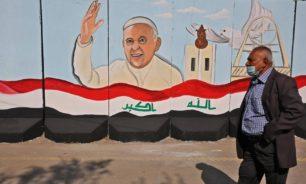 أول زيارة من نوعها… العراق تستعد لزيارة البابا image