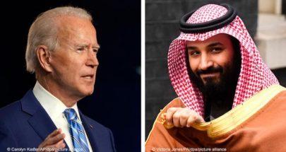 """بعد تقرير المخابرات عن بن سلمان.. ماذا """"يحضر"""" بايدن للسعودية؟ image"""