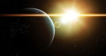 """مرصد ناسا يلتقط توهجا ضخما ينبعث من """"وادي النار'' الشمسي image"""