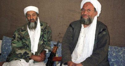 """""""القاعدة"""" تعلن عن """"بن لادن"""" جديد زعيما لها image"""