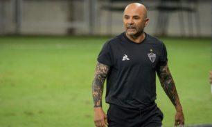 الأرجنتيني سامباولي مدربا جديدا لمرسيليا الفرنسي image