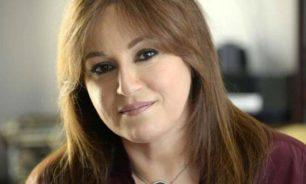 "كلوديا مرشليان: ""يا عيب الشوم عليكن كلكن شو زعران"" image"