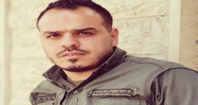 وقفة احتجاجية في بلدية برج البراجنة استنكاراً لجريمة قتل الشرطي علاء image