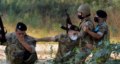 """الجيش ينتفض: """"طفح الكيل وكل شي بوقتو"""" image"""