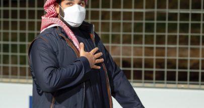 بعد الكلام الأميركي عن قضية الخاشقجي.. الأمير محمد بن سلمان يطل رياضيا image