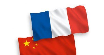 اتصال هاتفي بين الرئيس الفرنسي ونظيره الصيني... هذا ما جرى بحثه image