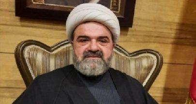 المفتي عبدالله: التأخير بتشكيل الحكومة يجعل لبنان في مهب الريح image