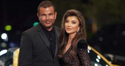 من هي نيكا ماريانا التي شاركت في إعلان عمرو دياب ؟ image