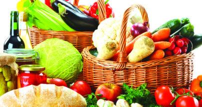 النظام الغذائي الصحي بعد رمضان image