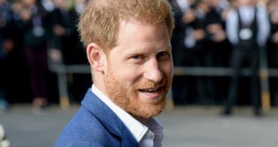 هل يبالغ الأمير هاري في حديثه عن قدرات ابنه؟ image