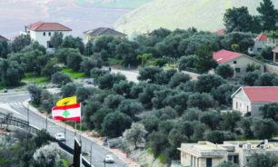 ترسيم الحدود: دياب يخشى اشتباكاً مع برّي! image