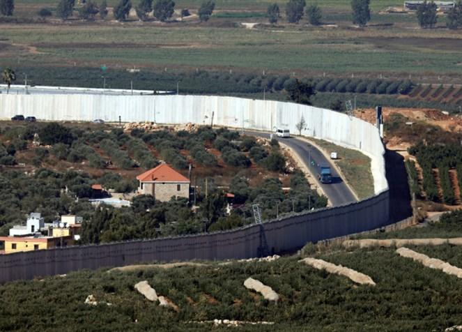 ترهيب إسرائيلي فوق ميس الجبل!