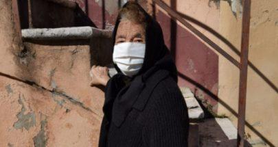 مسنة إيطالية سارت 5 كيلومترات لتصل على الموعد المحدد لتلقي لقاحها image