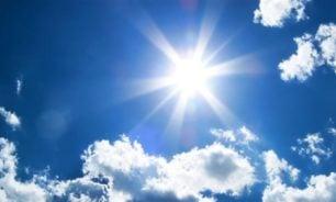 استقرار جوّي وارتفاع بدرجات الحرارة لتلامس 25 درجة image