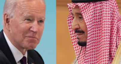 """""""مُحادثات هاتفية"""" بين العاهل السعودي والرئيس الأميركيّ... إليكم التفاصيل! image"""