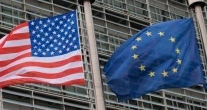 """بايدن يلغي """"رسوم ترامب"""" الجمركية مع الاتحاد الأوروبي image"""