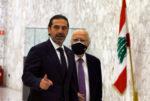 الحريري يضع عون أمام خيارين... image