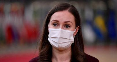 فنلندا تعلن حالة الطوارئ بسبب ارتفاع حالات الإصابة بكورونا image