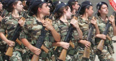 بالفيديو… في يومها العالمي: المرأة شريكة في الدفاع عن الوطن image