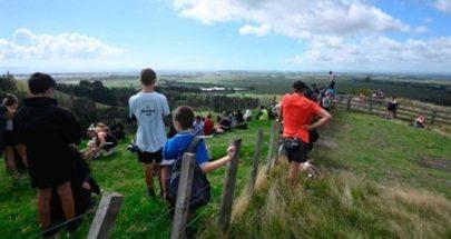 """نيوزيلندا تخفض مستوى الخطر من """"تسونامي"""" image"""