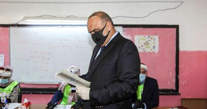 استقالة أول وزير أردني بعد يوم من تعديل حكومي image
