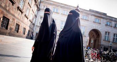 حظر النقاب في سويسرا image