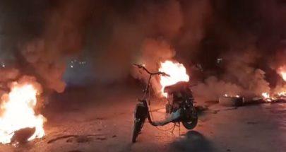 """""""سنتمهل في إعادة فتح الطرقات""""... كيف علّق مصدر أمني على الاحتجاجات؟ image"""
