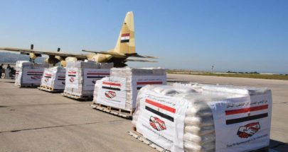 رفض القاهرة صيغ التعطيل الحكومي يحكمه تصور استراتيجي للإقليم image