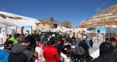 السياحة: سنقفل مراكز التزلّج المخالفة ونمنعها من الإستمرار باستقبال الروّاد image