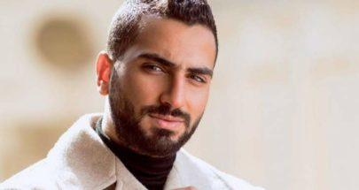 محمد الشرنوبي برسالة ليسرا وأمير كرارة image