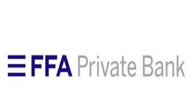 مجموعة FFA Private Bank أولى مع أرقام بلغت أضعاف ما هو مفروض على المصارف image
