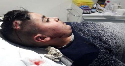الاعتداء على سائق فان في عاليه والتعرض للركاب! image