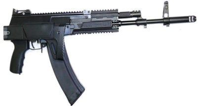 """""""كلاشينكوف"""" تكشف عن نسخة """"سترايكبول"""" من بندقية """"آكا - 12"""" image"""