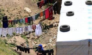 تقرير: عقبات تواجه تطعيم المهاجرين في لبنان image
